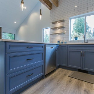 Project 61 open concept
