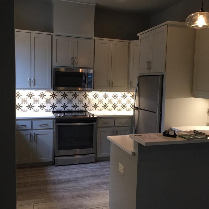 Project Hugo A & B - New Build Apartments