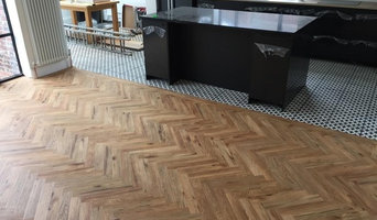 Project Floors Herringbone French Oak