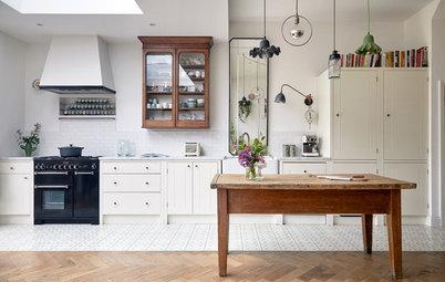 木製の家具をモダンな住まいに取り入れる7つのアイデア