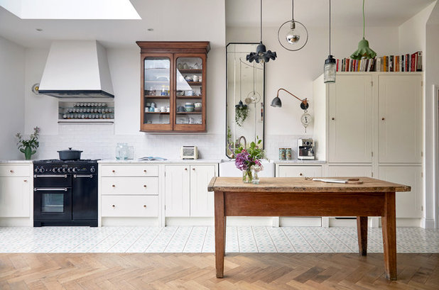 Eclectic Kitchen by Anna Stathaki | Photography