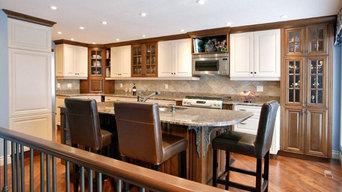 Best Custom Kitchen Cabinets In Calgary Ab Houzz