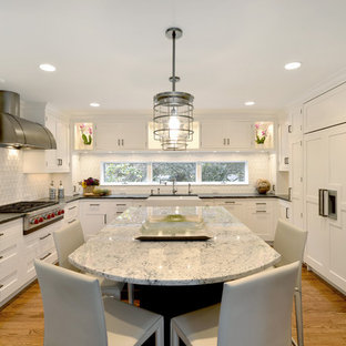 Project in Armonk, NY