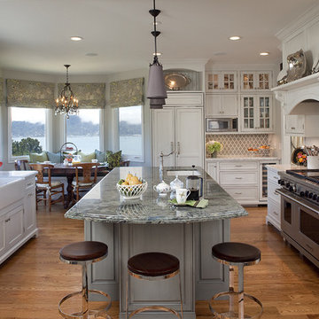 Project in Tiburon