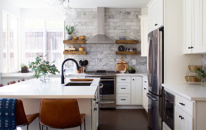 Kitchen of the Week: A Family's Big-Island Dreams Come True