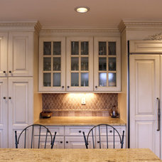 Traditional Kitchen by Todays  Kitchens