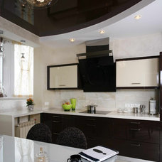 Eclectic Kitchen by S-Studio