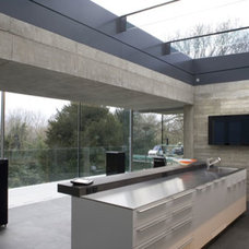 Modern Kitchen by Control Your Life, Inc.
