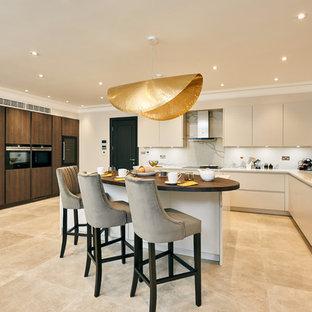 Property Development Family Home - St Johns Wood 2018