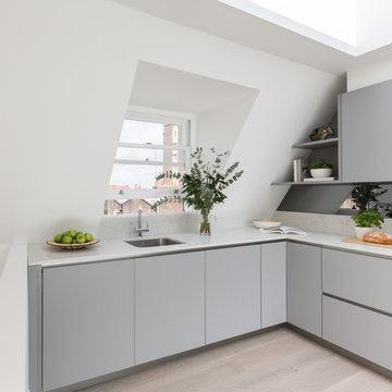 Property Development - Islington