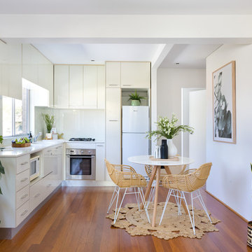 Property Styling Highlights