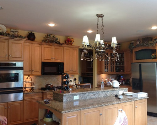 Kitchens Interior Design Projects