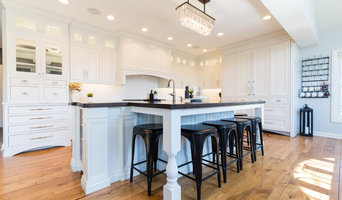 Prospect Heights Kitchen Remodel