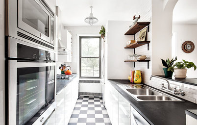 Details That Count: 11 Designer Secrets to Work Into Your Kitchen