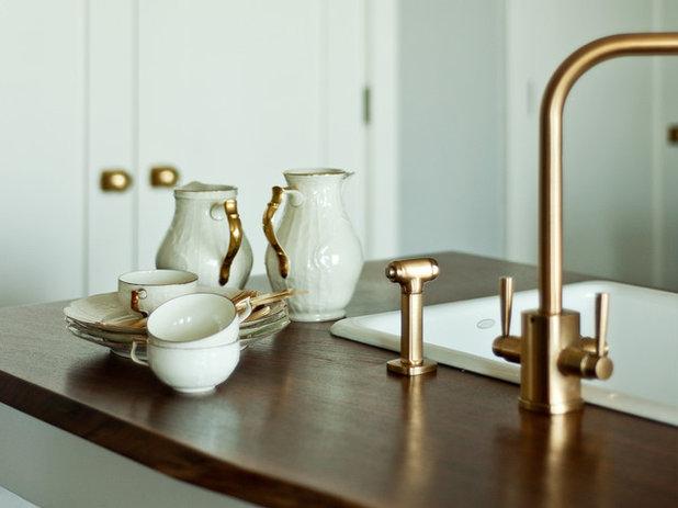 wieso messing das neue gold und chrom das neue silber ist. Black Bedroom Furniture Sets. Home Design Ideas