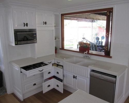 Brisbane Kitchen Design Ideas Renovations Amp Photos With
