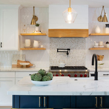 Pt. Loma kitchen