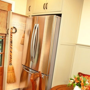 Kitchen remodeling - Inspiration for a kitchen remodel in DC Metro