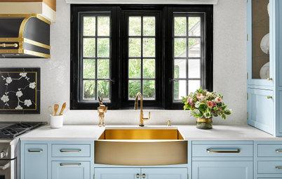 8 Kitchen Sink Materials to Consider