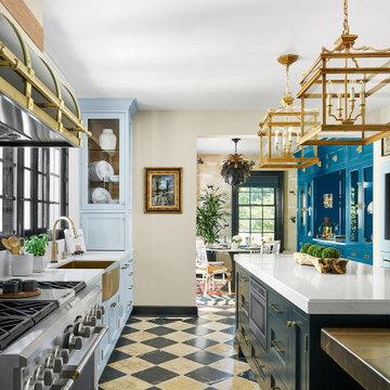 Pullman Estate Kitchen Renovation