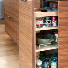 Modern Kitchen by Danielle Grenier
