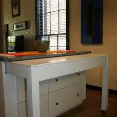 Kitchen by Kitchen Studio