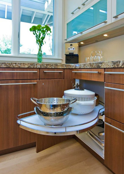 Modern by Bill Fry Construction - Wm. H. Fry Const. Co.