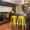 Houzz Tour: California Couple's Live-Work Home Suits Them to a T