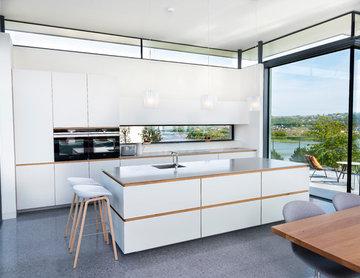 Pure Simple Kitchen