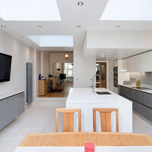 Inspiration for a kitchen remodel in London