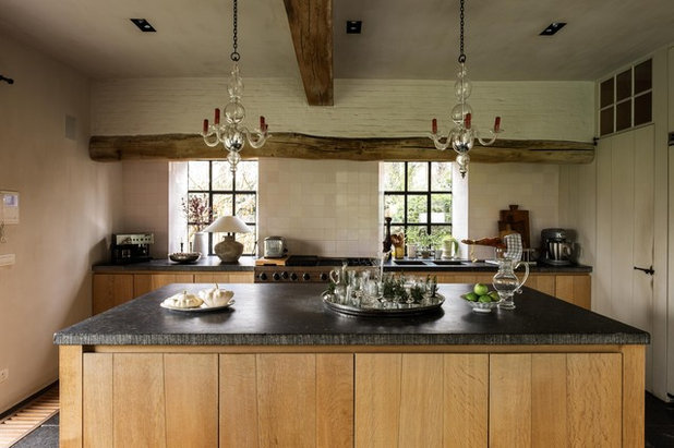 Country Kitchen by am designs