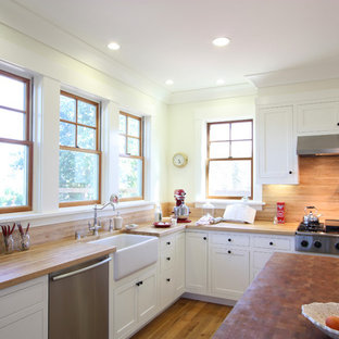 Window White Trim | Houzz