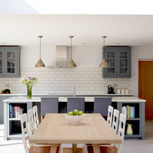 Pyrford Classic Shaker Kitchen