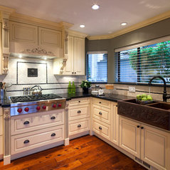 QC | Kitchen Designs Design Inspirations