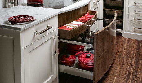 How to Organise Your Specialty Kitchen Storage Area