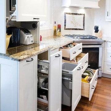 Quail Creek Kitchen