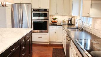 Quailrun Kitchen remodel