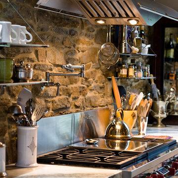 Quaktertown Kitchen