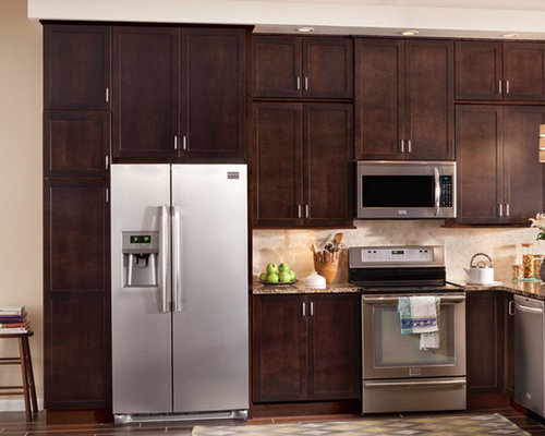 Quality Cabinets - Woodstar Series