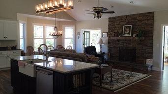 Quality Craftsmanship | Custom Homes