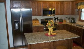Quality Handcrafted Cabinetry