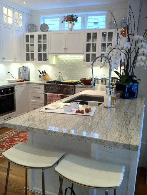 Increíble Armarios De Cocina Moderna Chicago Foto - Ideas de ...