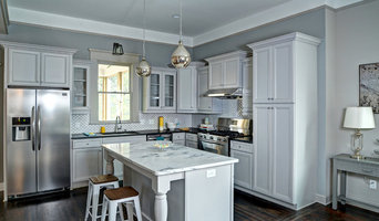 Atlanta Kitchen Designers Cool Top Kitchen And Bath Designers In Atlanta  Houzz Inspiration