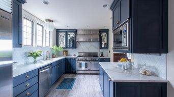 Queen Anne Kitchen Remodel