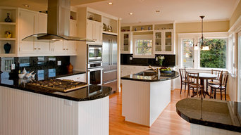Queen Anne Kitchen Remodel