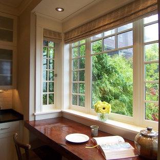 Kitchen Bay Window Houzz