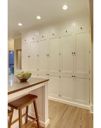 Traditional Kitchen by Ryan Rhodes Designs, Inc.