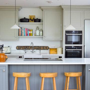 Queens Park Kitchen Renovation