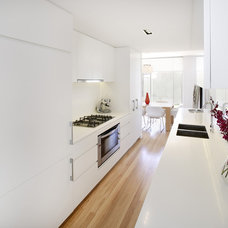 Contemporary Kitchen by Aleksandar Design Group