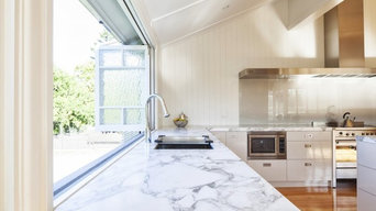 Queenslander House - Kitchen